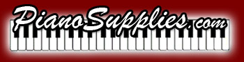 Piano Supplies.com is The Music Lover's Store, a division of Piano World